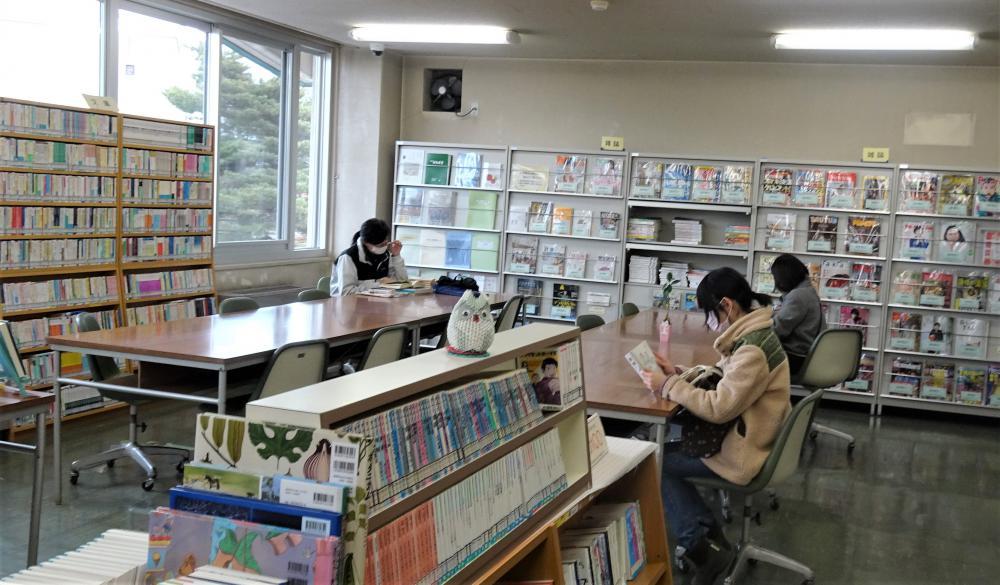 「新図書館」構想② 集中砲火!!…議会内に特別委員会の設置へ