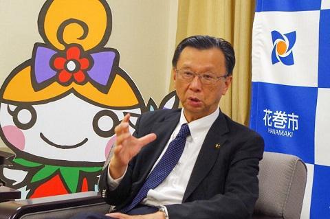 上田市長よ、いまこそ、自らの言葉で市民へのメッセ-ジを!…試される「職責」