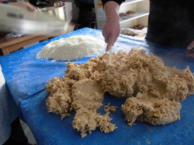★。★今年の「味噌」を作ってきました・・・美蔵