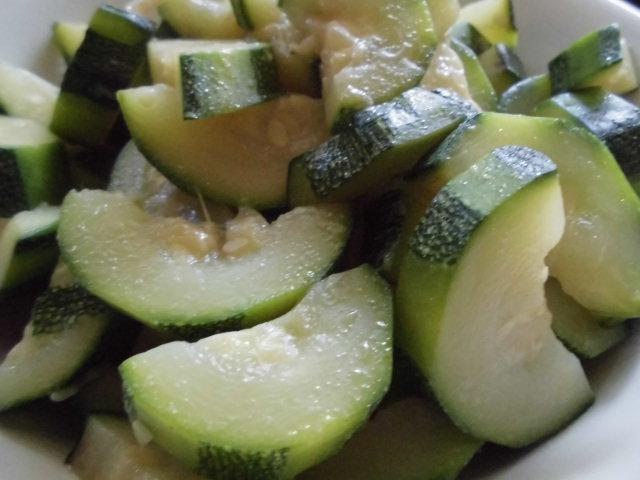 ★。★夏野菜のおすそ分け頂きました・・・美蔵