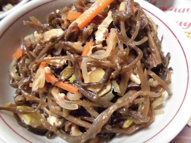 ★。★伝統料理の勉強会でした・・・美蔵