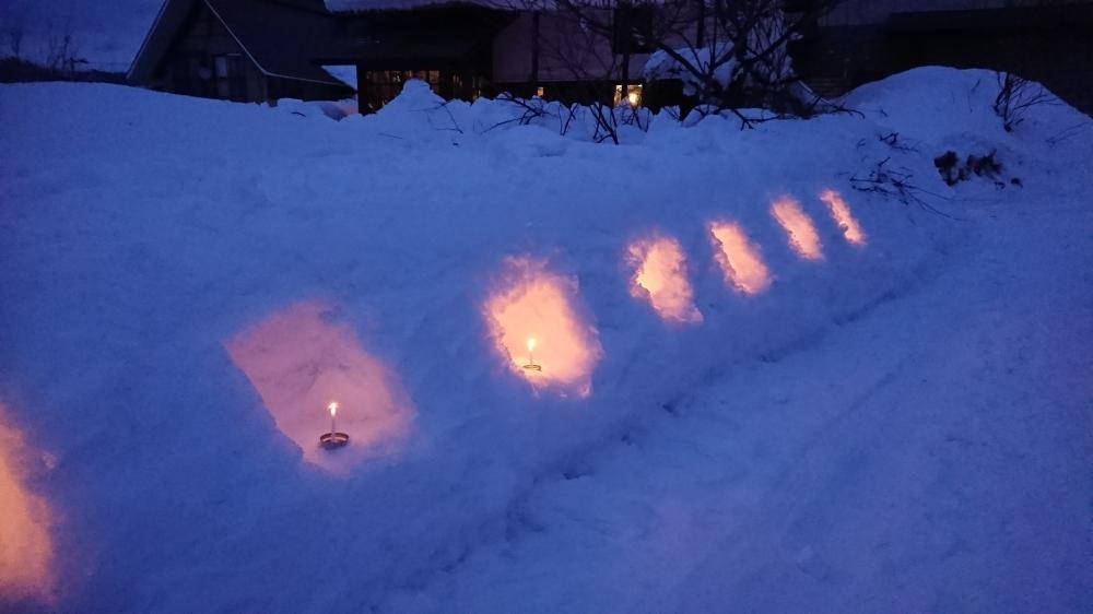 ★。★「雪あかり」・・・美蔵