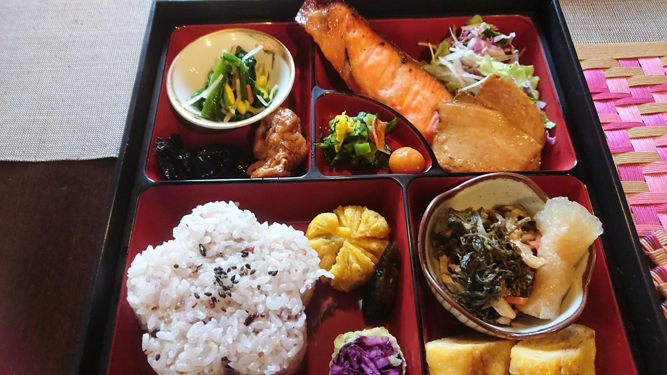 ★。★【旬菜弁当】ご好評です・・・美蔵