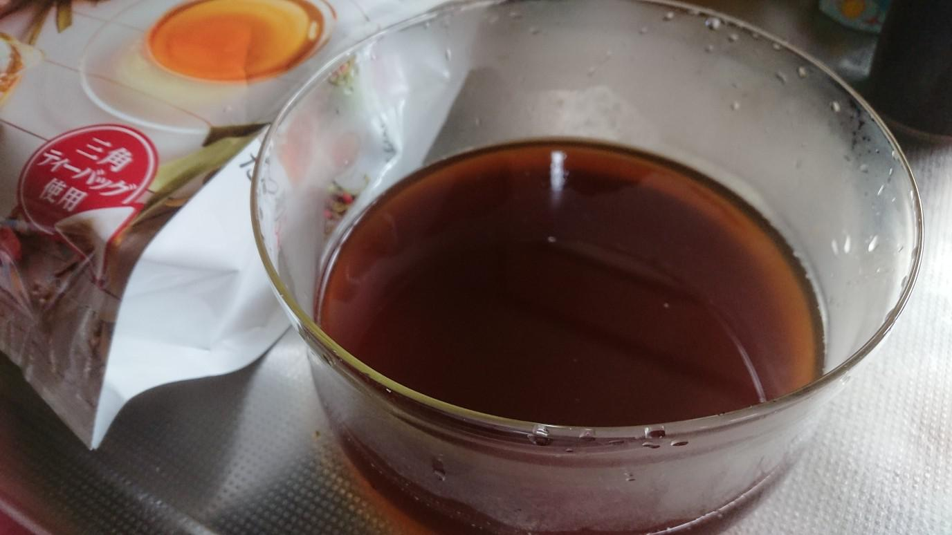 ★。★ほうじ茶ゼリーを作くってみました・・・美蔵