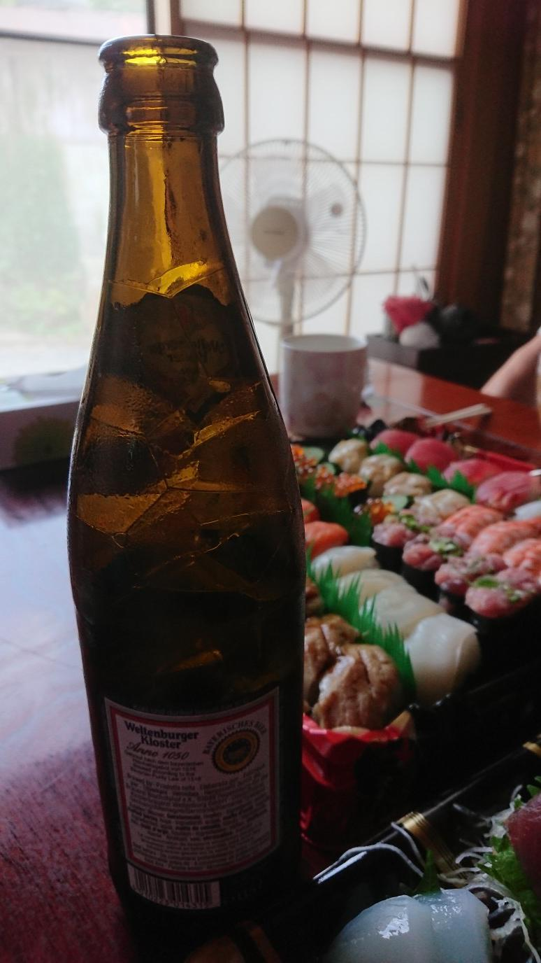 ★。本場【ドイツビール】を頂きました・・・美蔵