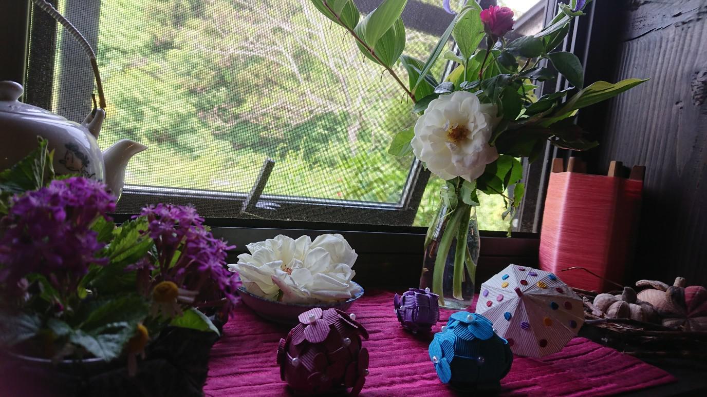 ★。★今週の窓辺は・・・美蔵