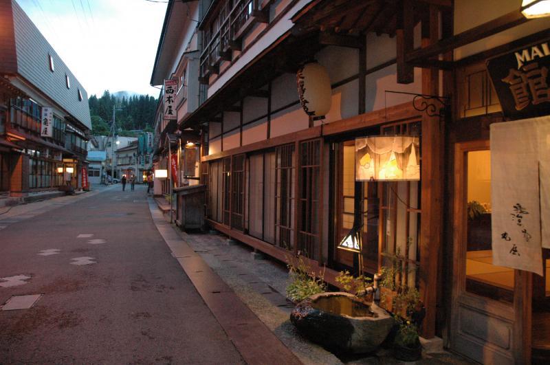 Come to Hijiori Onsen! : Image