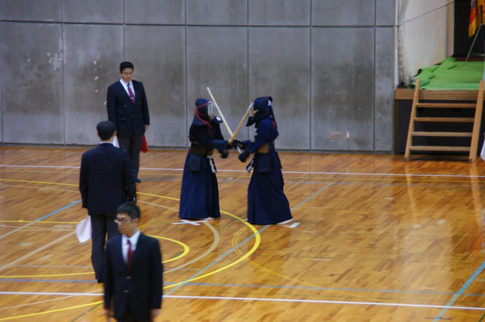 県高校新人大会の結果