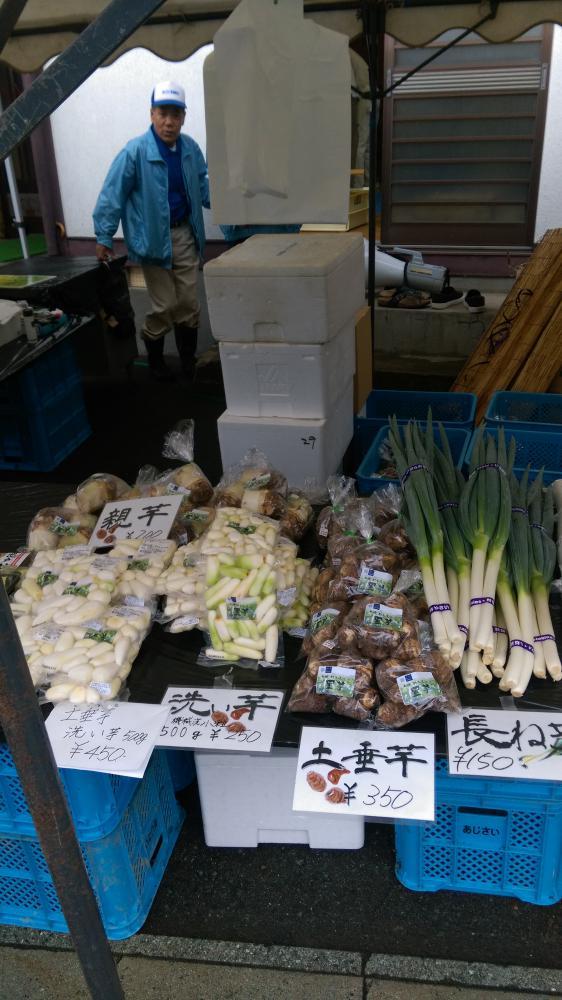 そば花祭り目玉商品!