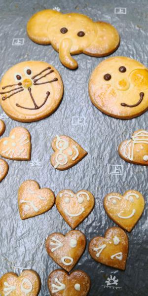 子供の日クッキー