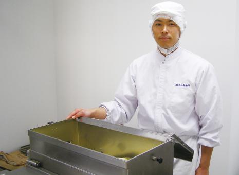 有限会社玉谷製麺所|玉谷隆治:画像