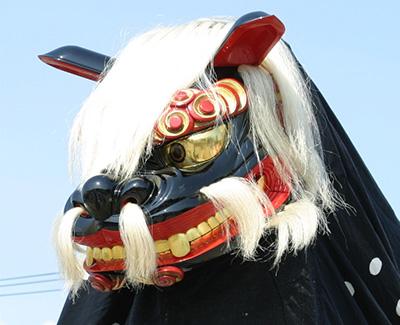 白兎 葉山神社:画像