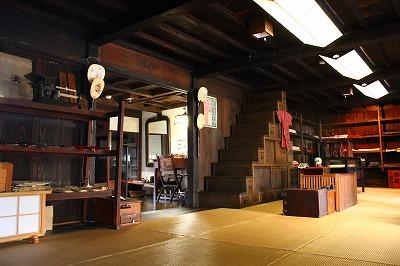 平成26年度 丸大扇屋・長沼孝三彫塑館開館のお知らせ:画像