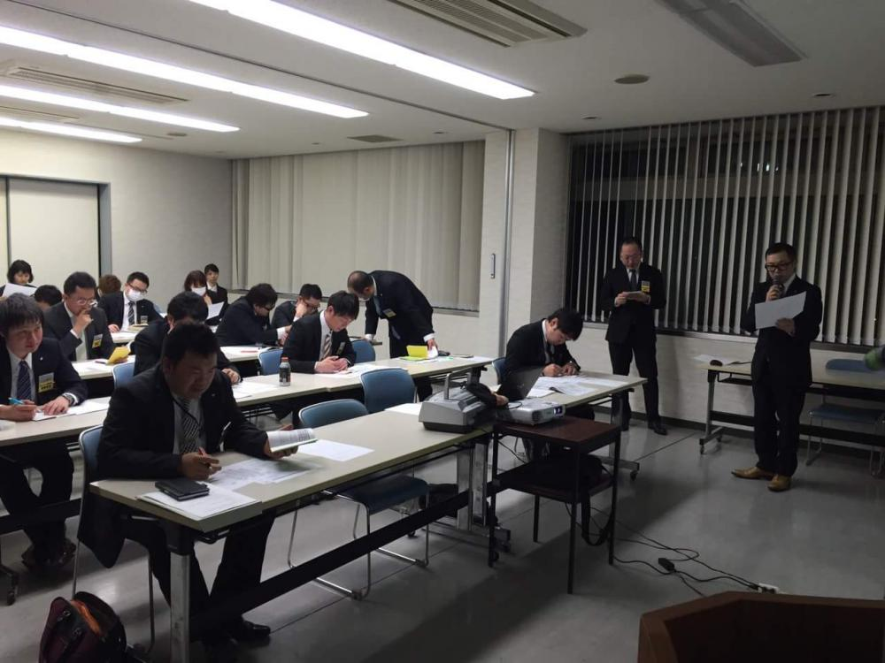 長井青年会議所さんの研修におじゃましました!:画像