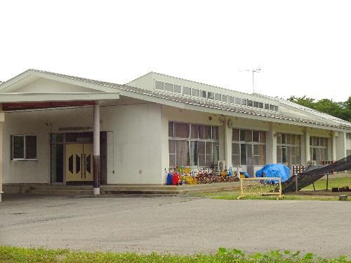 長井市伊佐沢児童センター:画像