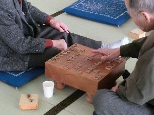 長井市老人クラブ連合会「平成30年度 囲碁・将棋大会」を開催します。:画像