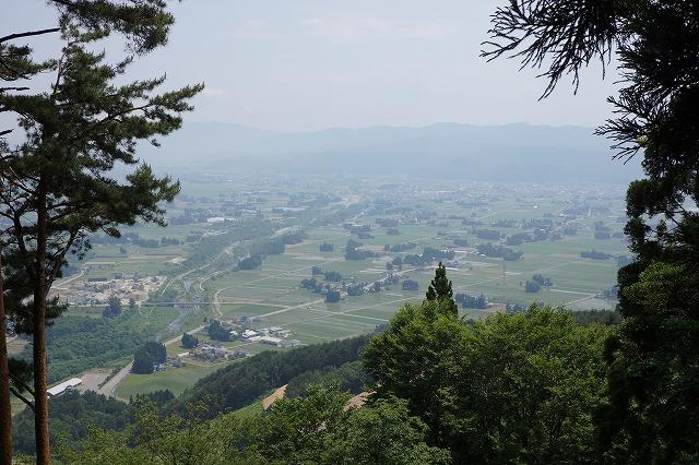 ~やまがた百名山選定記念~熊野山登山を行います。