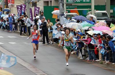 「【第56回山形県縦断駅伝競走大会】」の画像