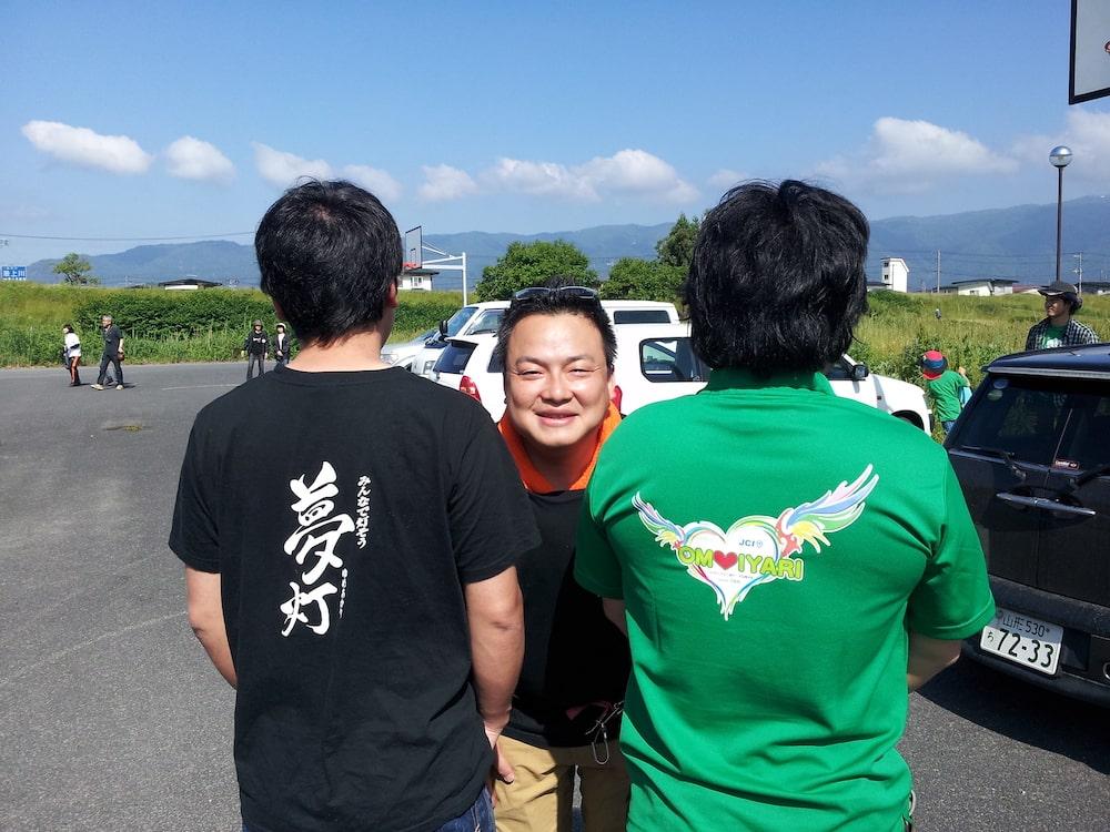 6/9(日) ふるさとOMOIYARIプロジェクト2013:画像