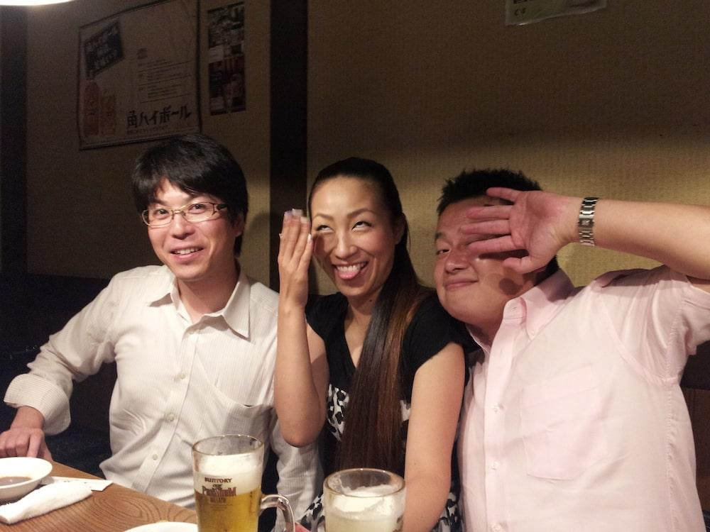 6/11(火) 置賜4JC理事長専務会議 :画像