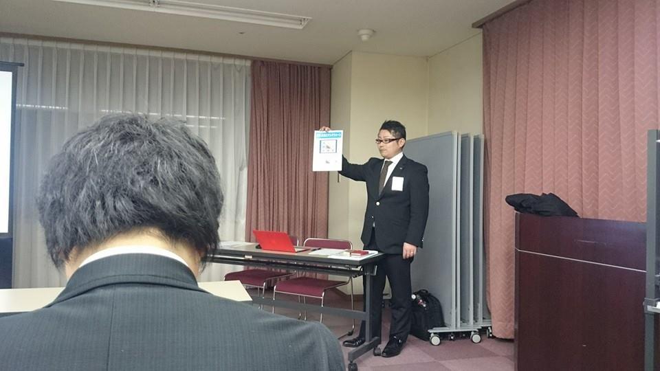 3/5 第2回拡大戦士育成塾:画像