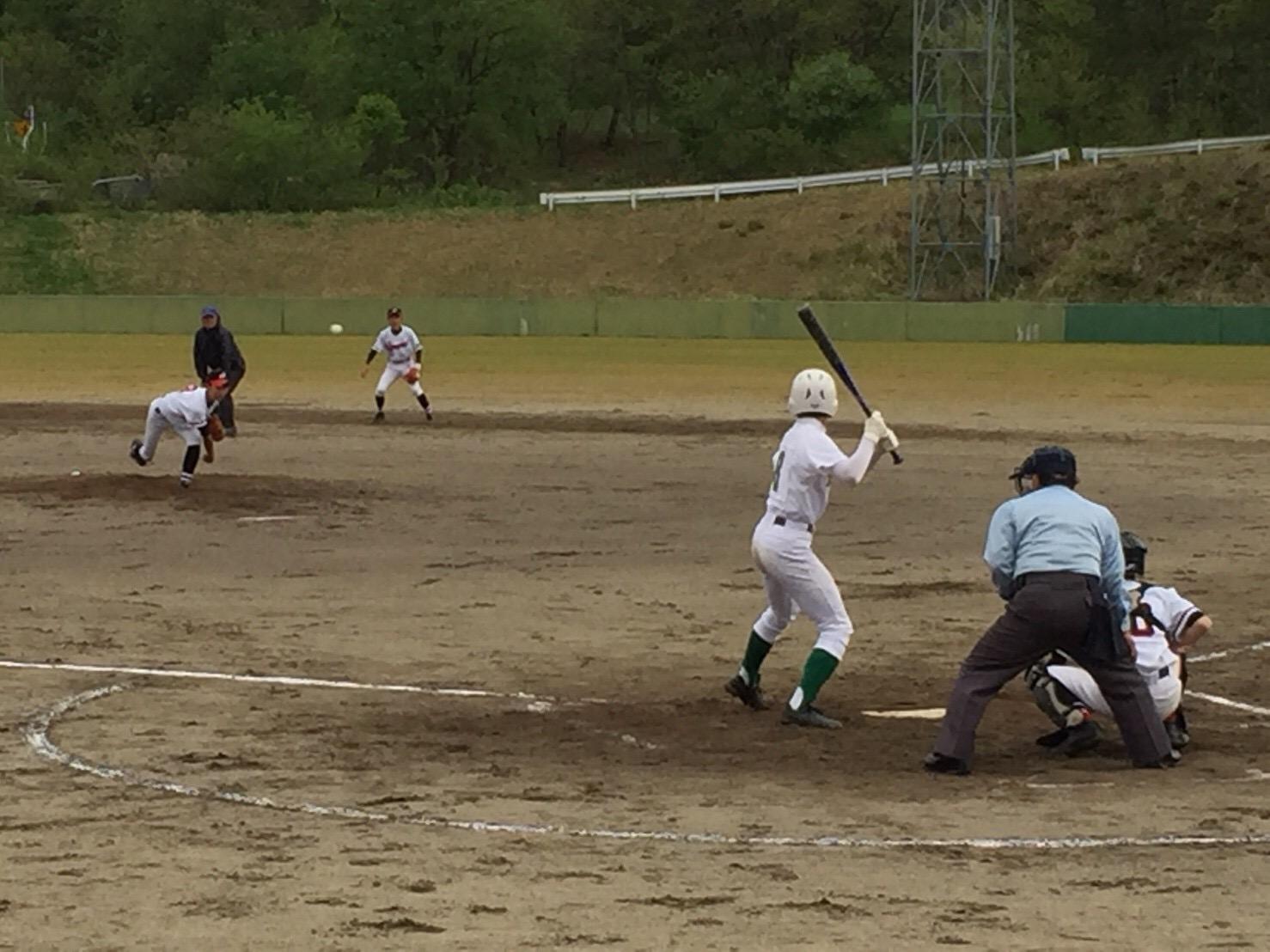 第27回JC杯中学野球大会開催:画像