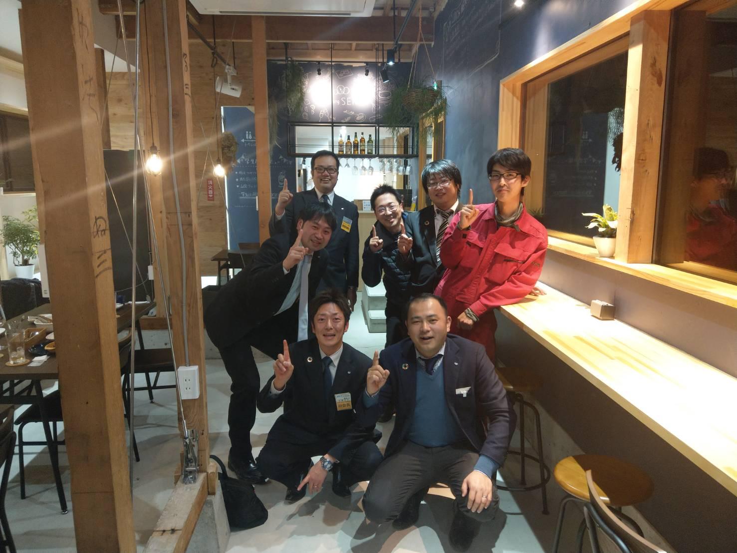 山形アクション17委員会  @Cafe dining SENN & Art Hostel senn:画像