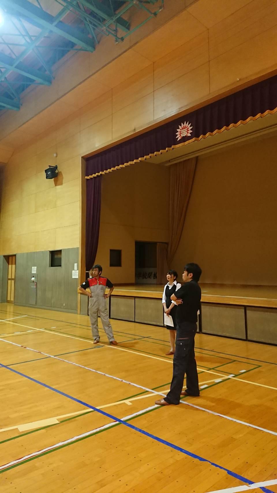ひとづくり委員会 @川西町交流館あいぱる:画像