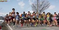 第48回長井ロードレース大会(H29.3.19) :画像
