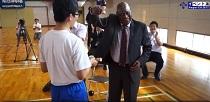 タンザニア連合共和国特命全権大使 長井市訪問(H29.9.27):画像