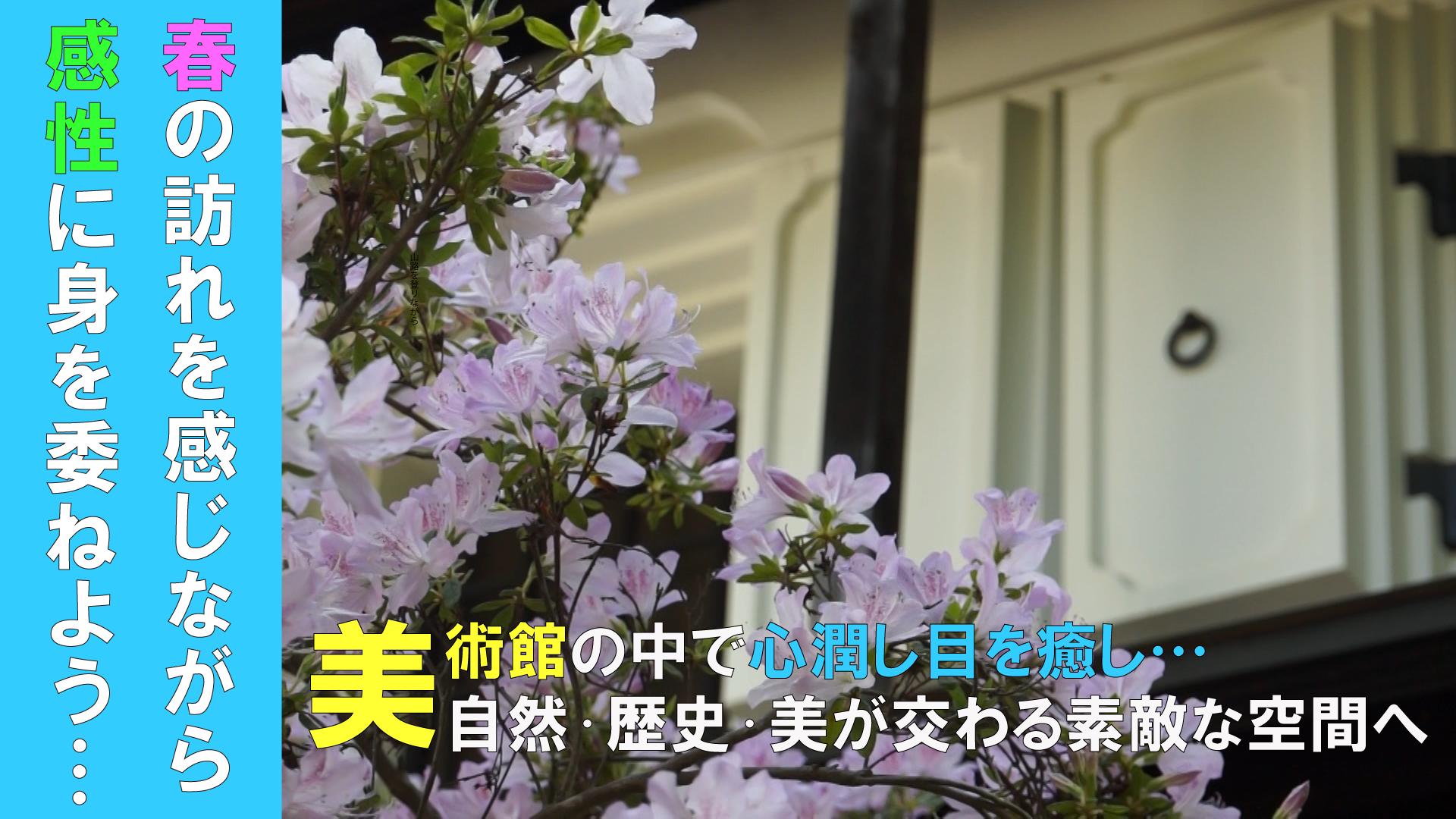やませ蔵美術館 2018春開館中(H30.5.11~27(金土日))