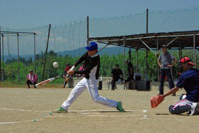 ☆第37回 中央青壮年ソフトボール大会が開催されました/