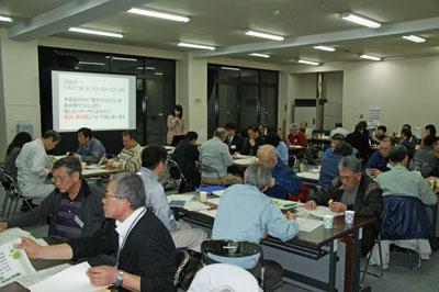 「☆第1回中央地区地域づくり計画ワークショップを開催しました」の画像