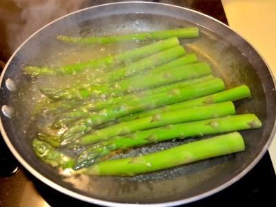 [fresh virginity! Spring dori asparagus]: Image