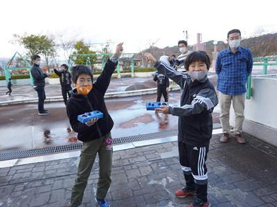 【ロボットセミナー開催】