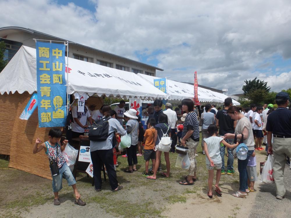 ~7/18(月・祝)全国かぶと虫相撲大会開催報告~