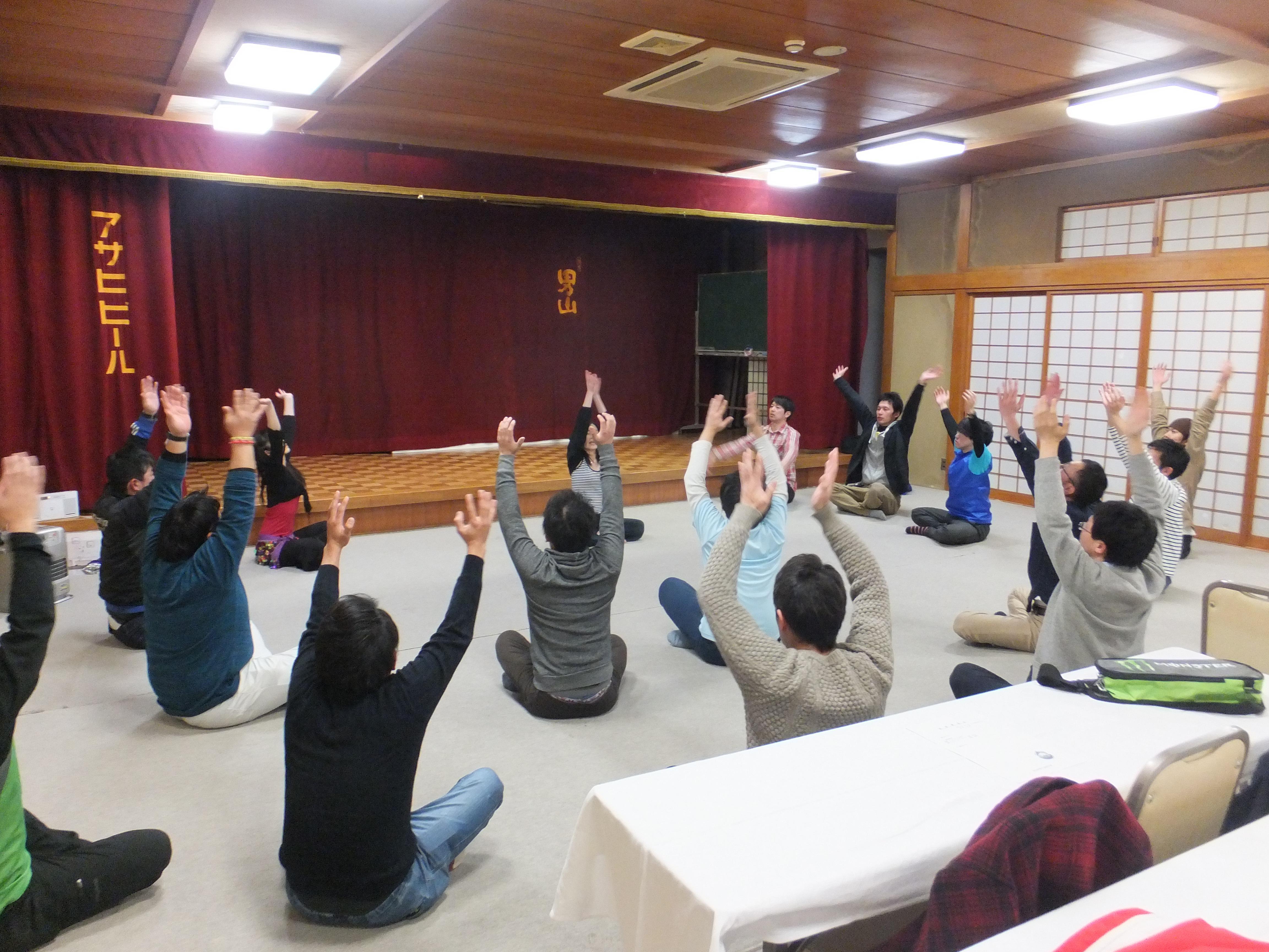 ~1/14新春講演会~開催報告~