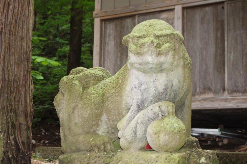 諏訪神社No.2