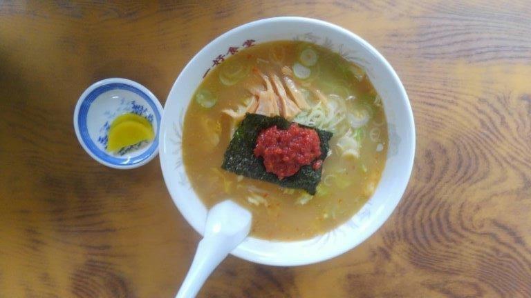 中川地区飲食店