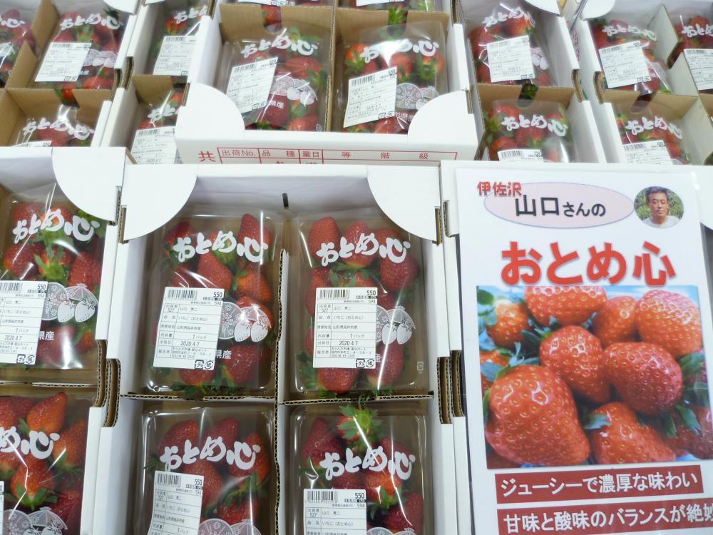 今日も新鮮野菜盛だくさん:画像