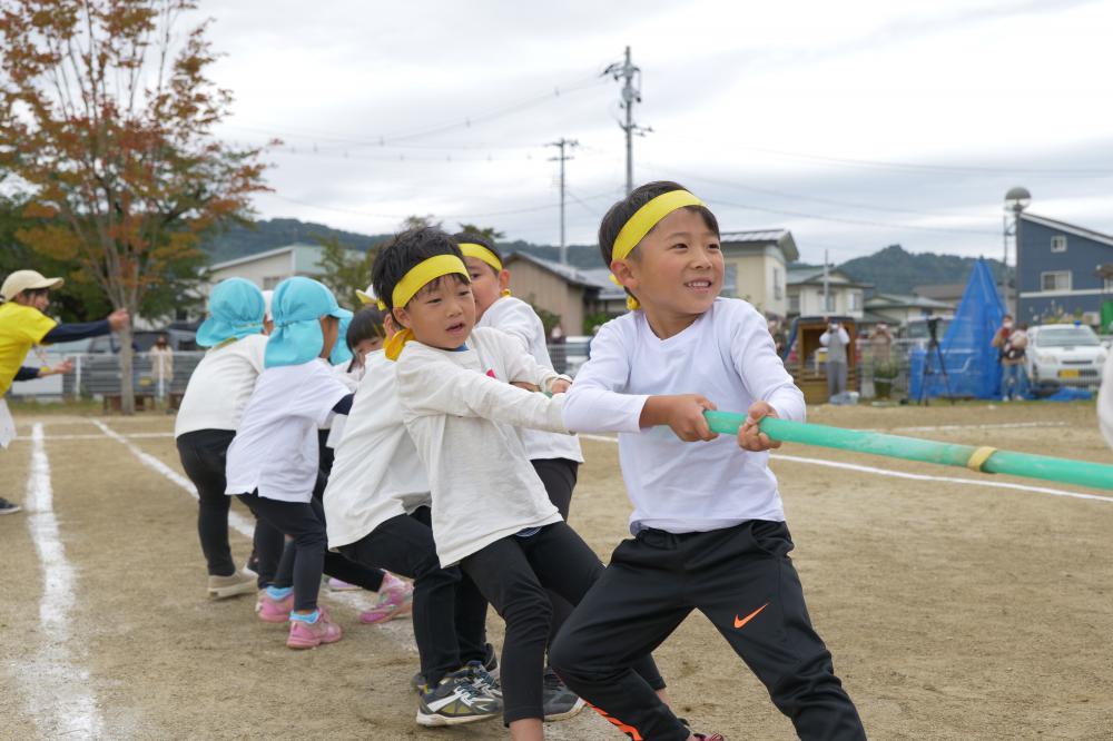 『まってた まってた 運動会 その②』 2020/10/13