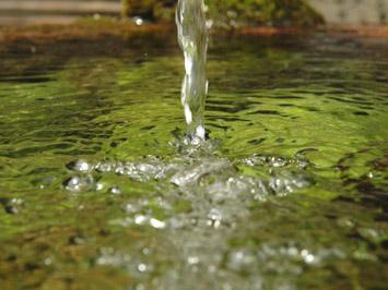 長井のおいしい水をさらにおいしく飲む方法