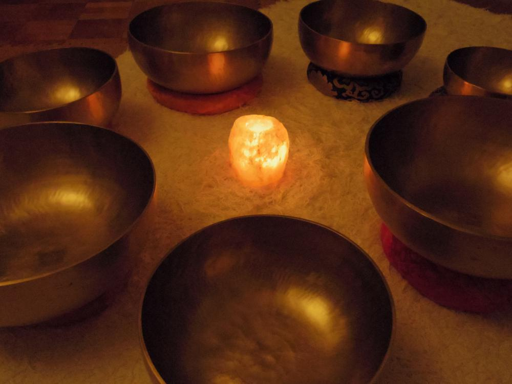 2月23日の満月「お月さま瞑想ライブ」ご案内です。
