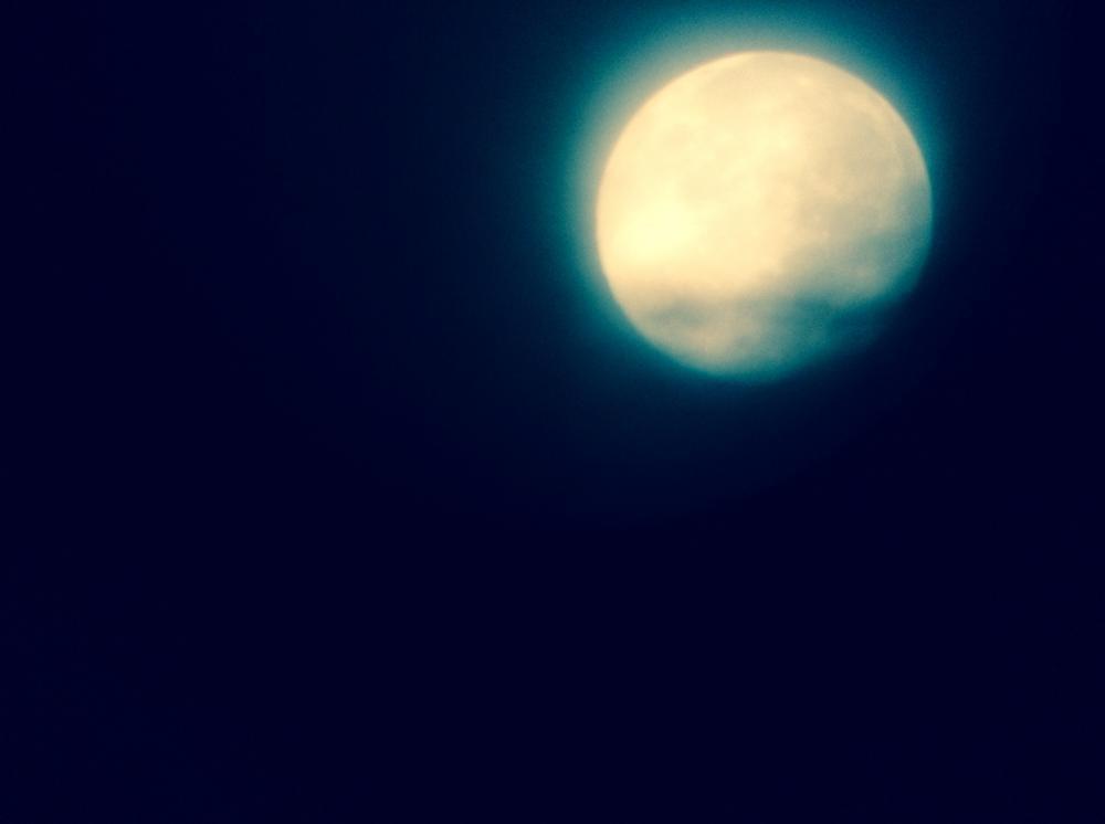4月30日のさそり座の満月ライブ、ありがとうございました。