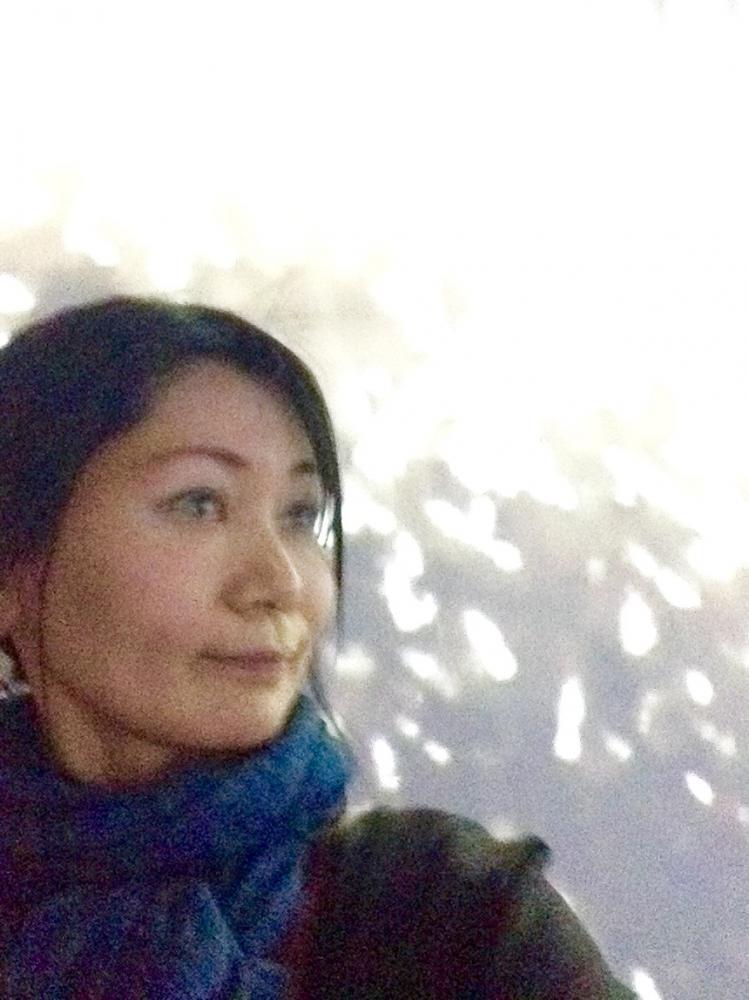 星に願いを音どけするチベッタンシンギングボウルの調べ ご来場誠にありがとうございました。2018.5.5