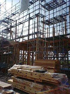 「建て方」の画像