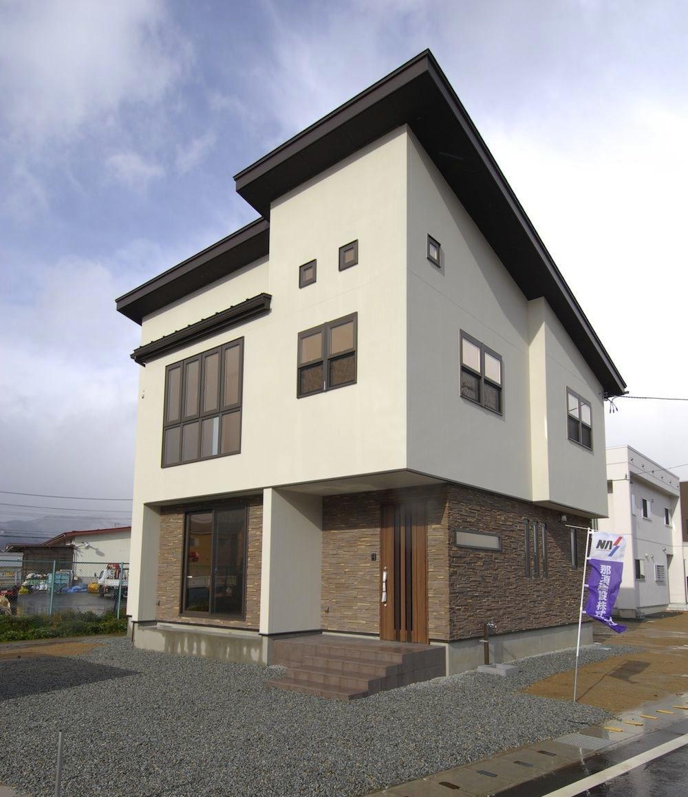 【山形県長井市】N様邸
