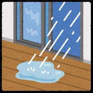 雨・・・:画像