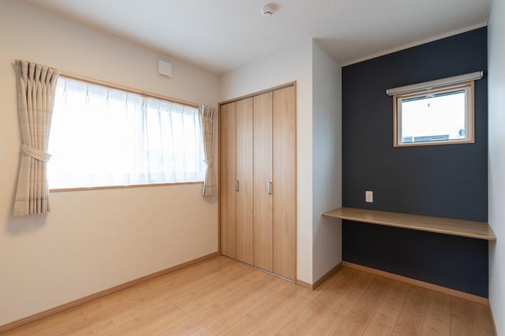2階洋室�