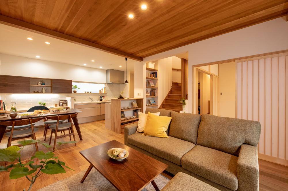 家具のハナシ♪IN錦ヶ丘モデルハウス